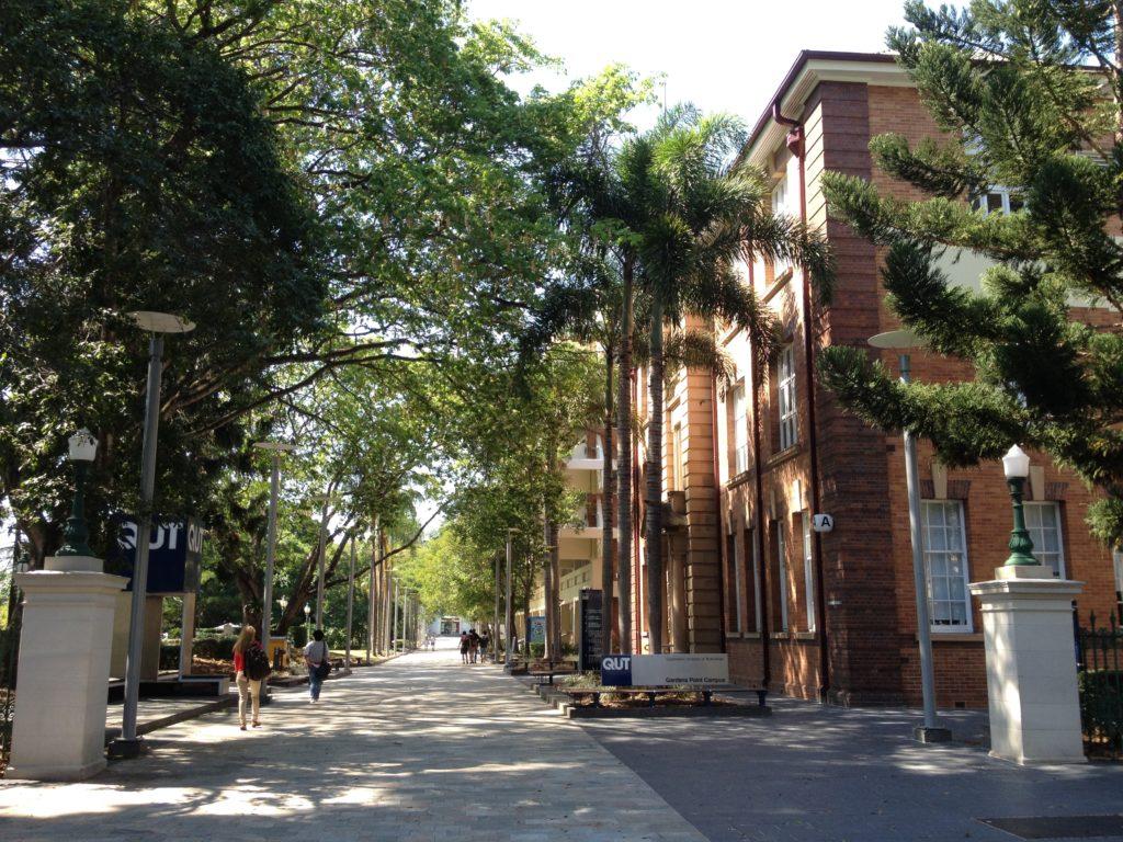 Австралийский университет - 4