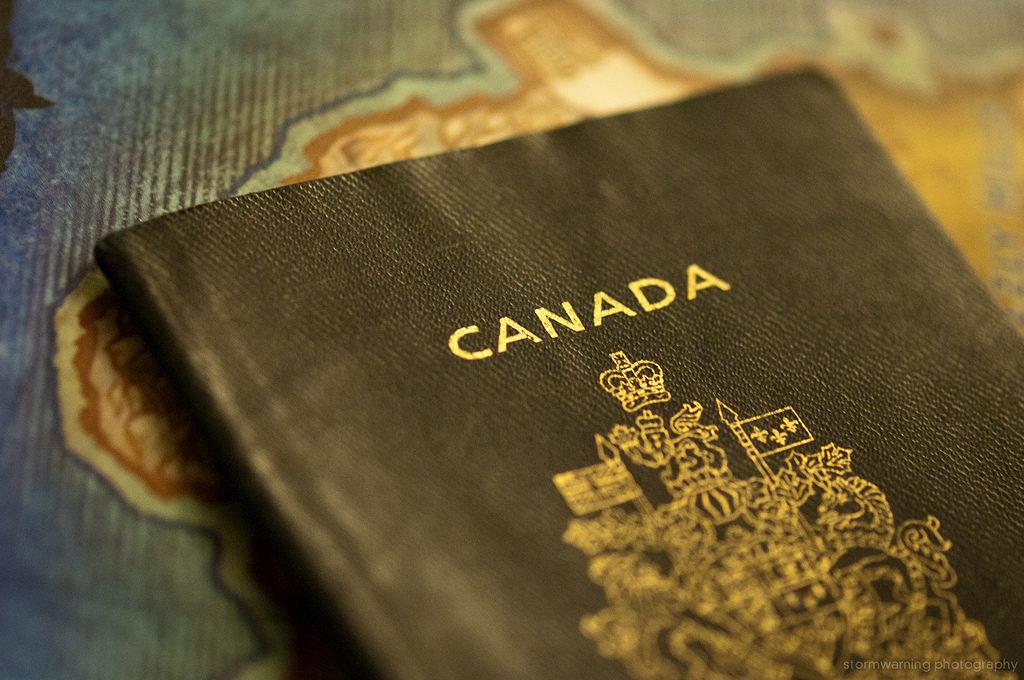 Способы и условия эмиграции в Канаду