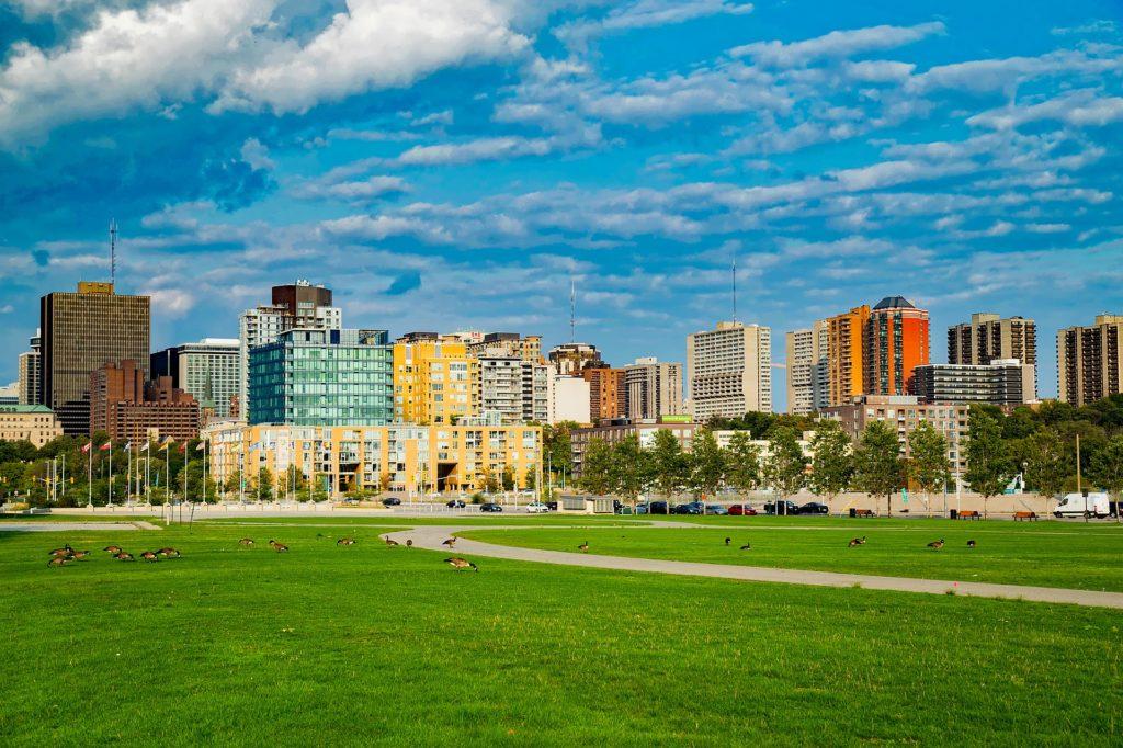 Переезд в Канаду для россиян: новая жизнь за границей