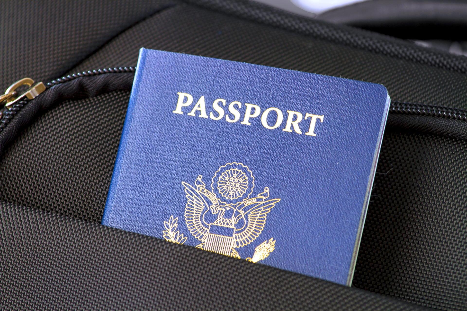 Загранпаспорт нового образца готовность загранпаспорта