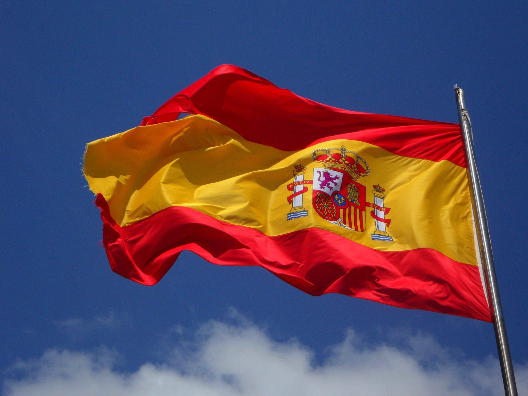 как можно работать в испании легально