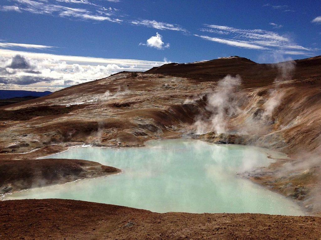 Как эмигрировать в Исландию из России