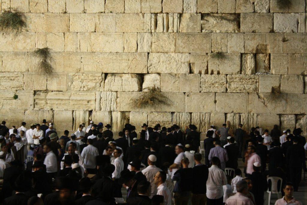 Изображение - Как получить гражданство израиля гражданину россии western_wall_israel_prayer_jerusalem_judaism_holy_ancient_religion-732782-1024x683