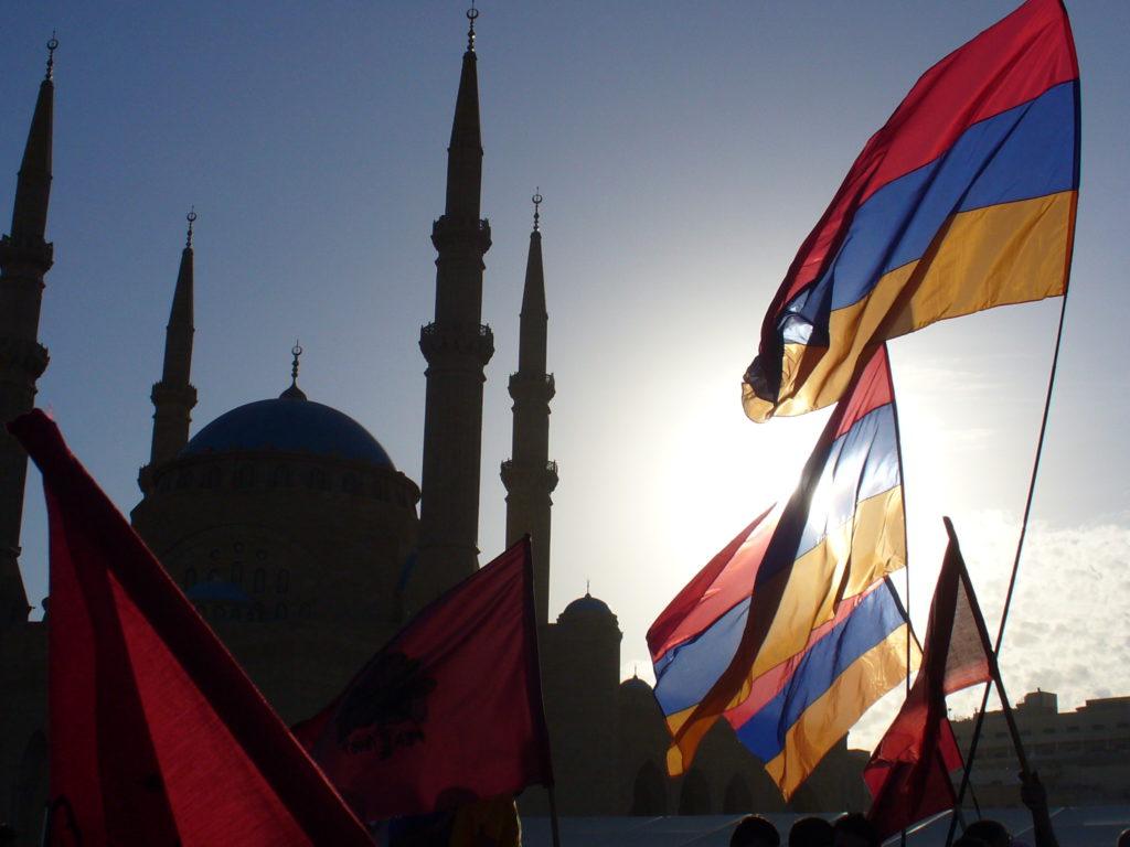 Нужен ли загранпаспорт в Армению гражданам России