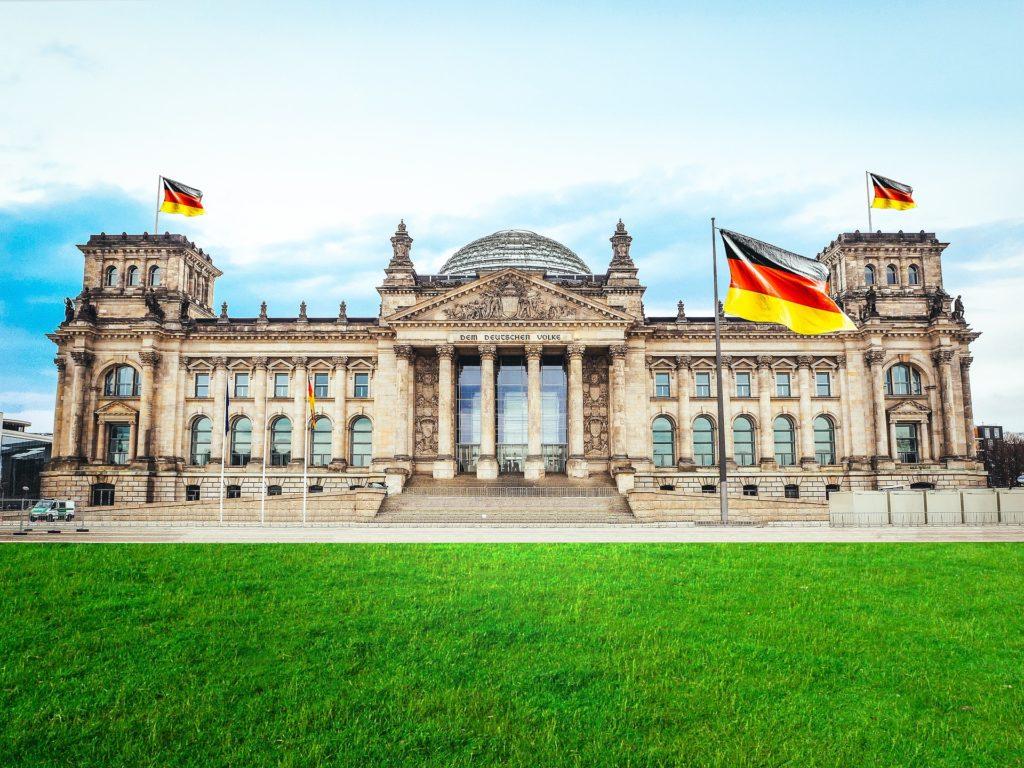 Способы иммиграция в Германию для россиян