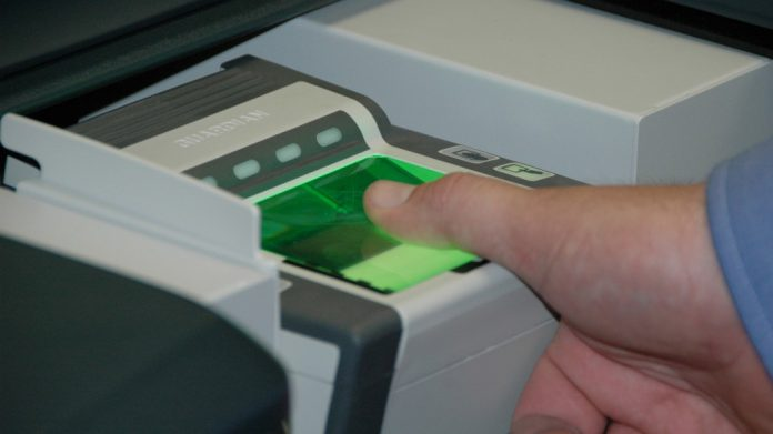 Необходимая биометрия для визы Шенген