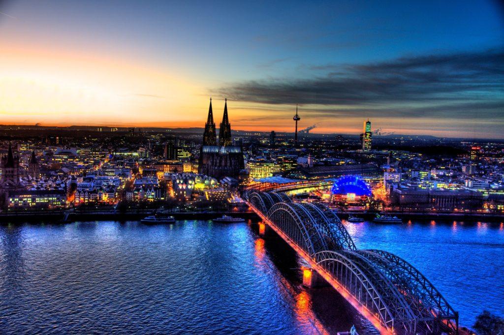 Получение ВНЖ в Германии для россиян