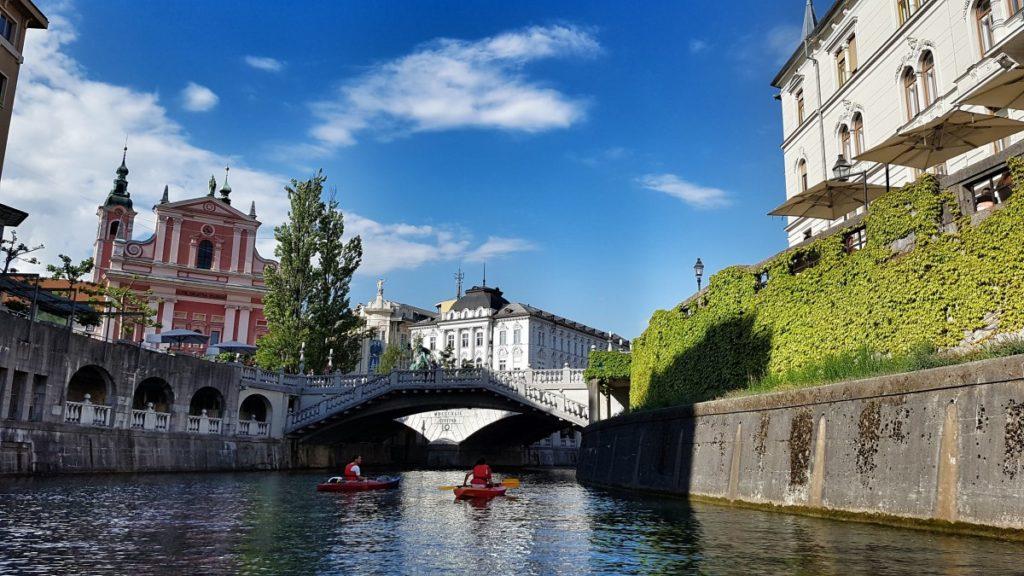 Как уехать жить в Словению гражданину России