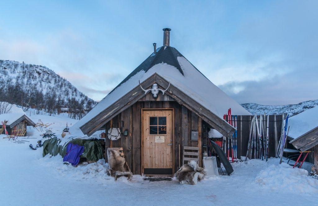 Как переехать в Норвегию из России