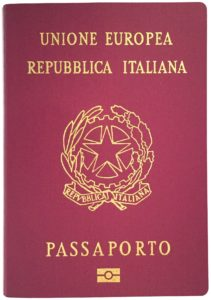 Изображение - Иммиграция в италию passaportoitaliano2006-211x300