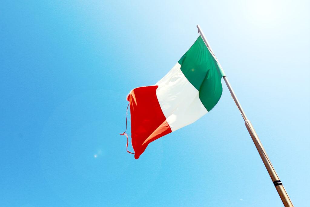 Способы иммиграции в Италию для русских