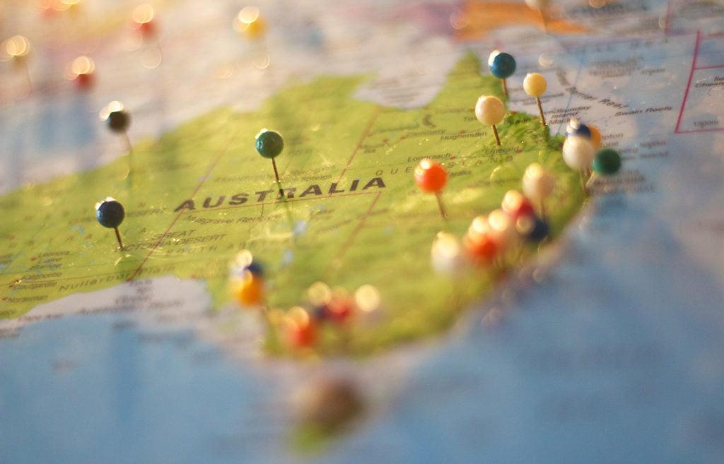 Способы получения гражданства Австралии россиянину
