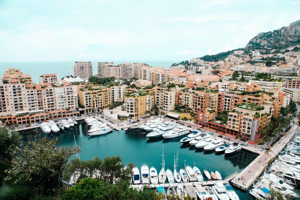 Способы получения гражданства Монако для граждан России