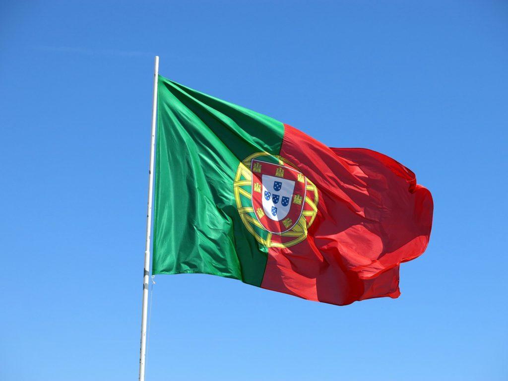 Как уехать в Португалию из России