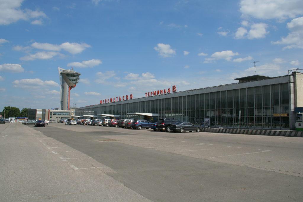 Перелет по России по заграничному паспорту