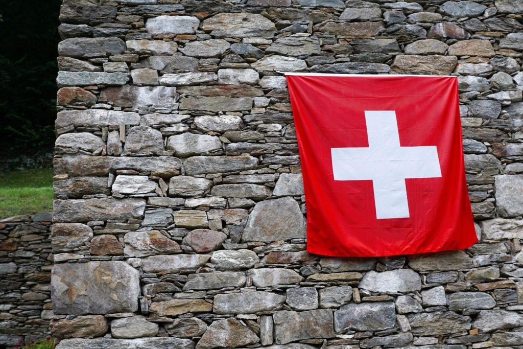 Действует ли Шенгенская виза в Швейцарии