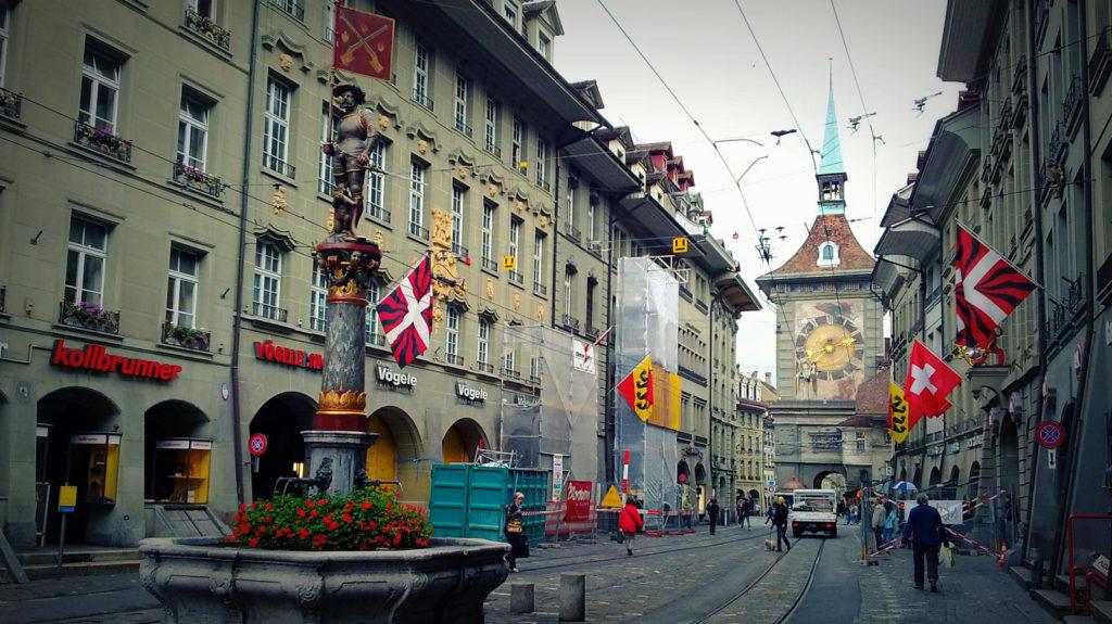 Способы получения ВНЖ в Швейцарии для граждан России