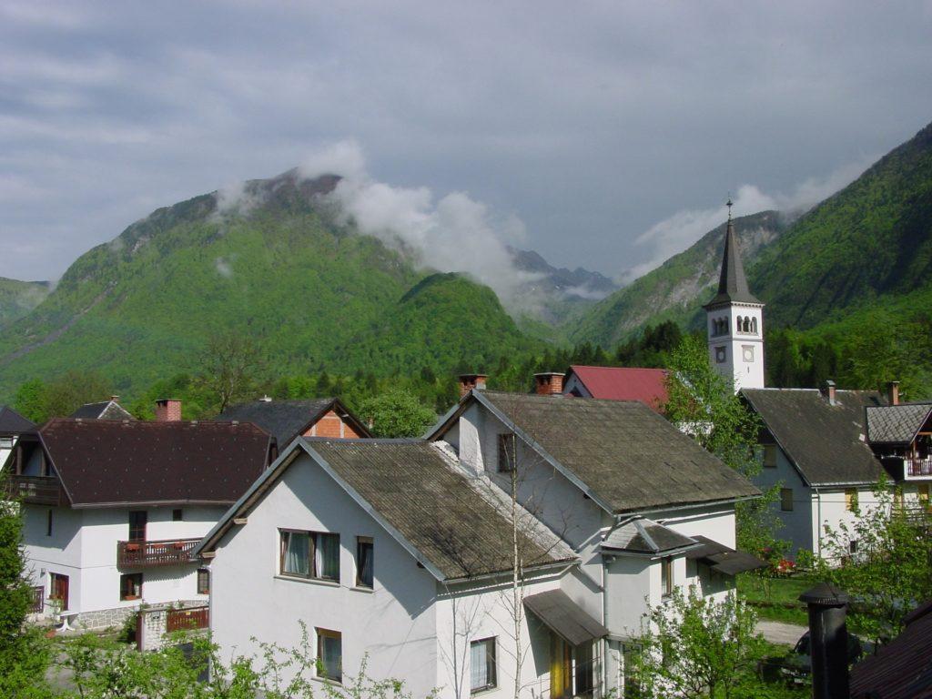 Как получить ВНЖ в Словении для граждан России
