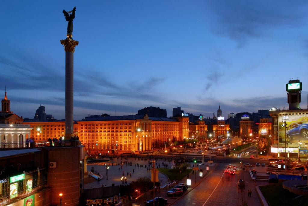 Способы получения ВНЖ в Украине для граждан России