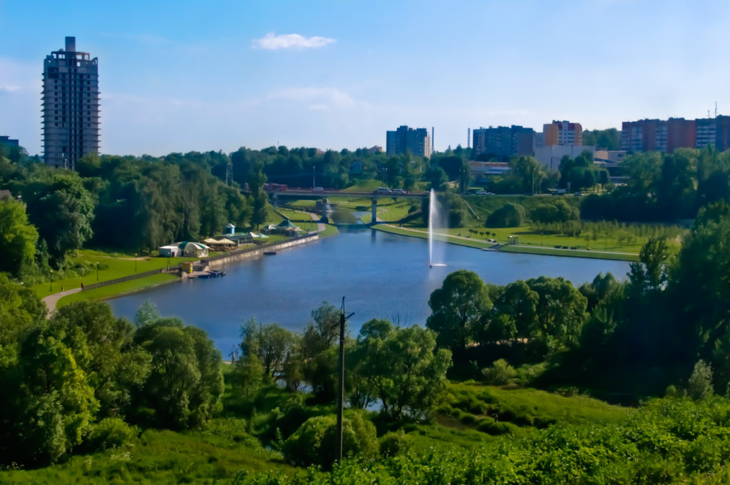 Нужен ли загранпаспорт в Беларусь для россиян