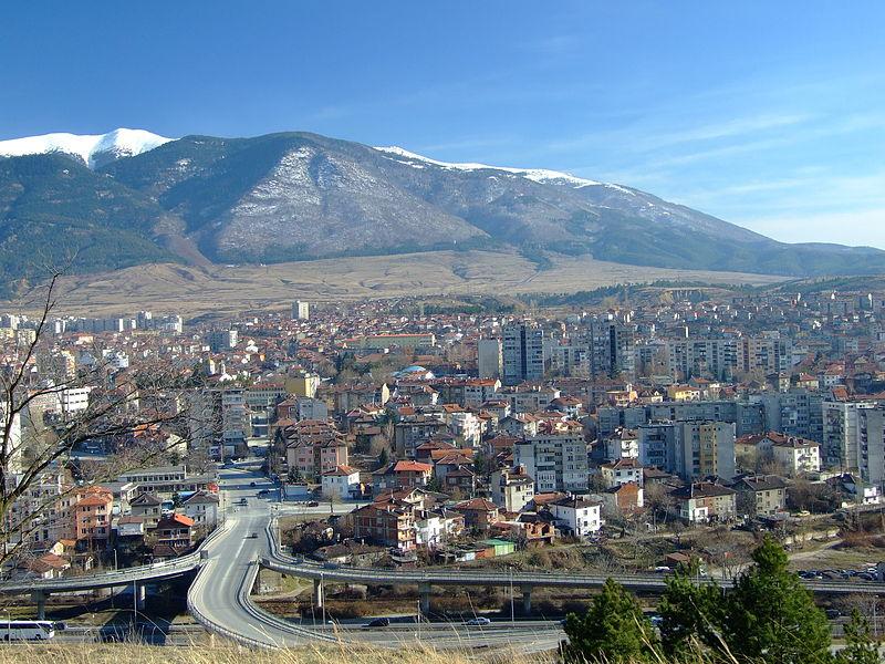 Способы получения ВНЖ в Болгарии