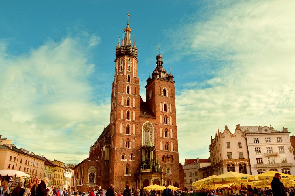 Способы получения гражданства Польши для россиян