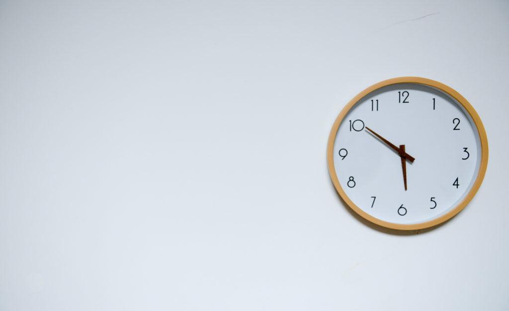 Сколько по времени делается загранпаспорт