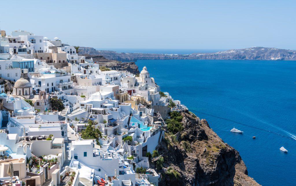 Как переехать в Грецию из России: способы иммиграции