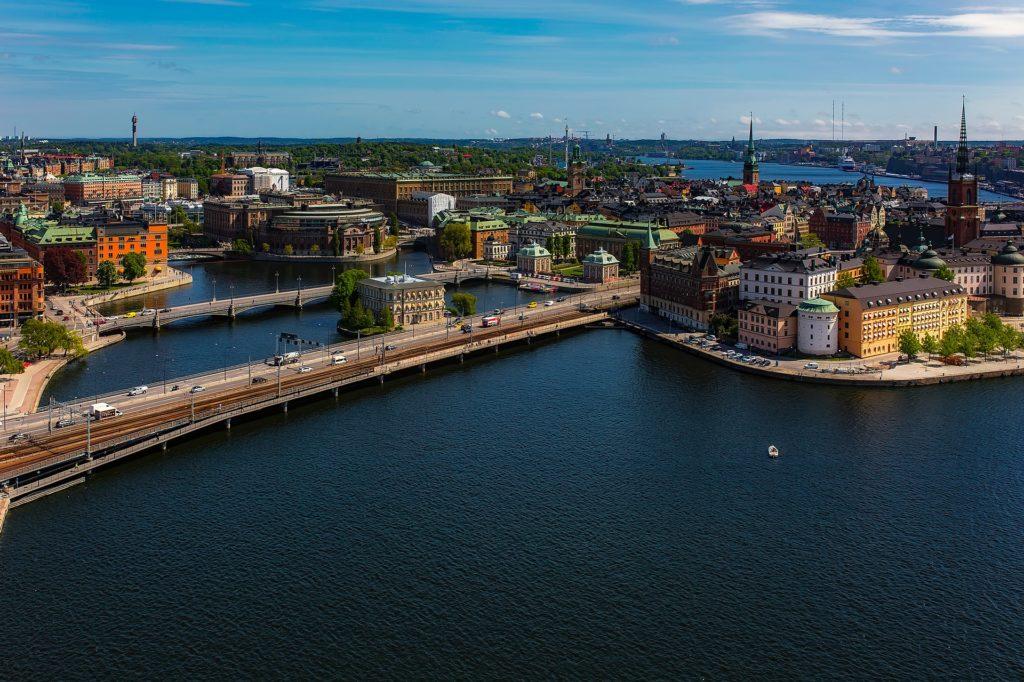 Эмиграция в Швецию для граждан России