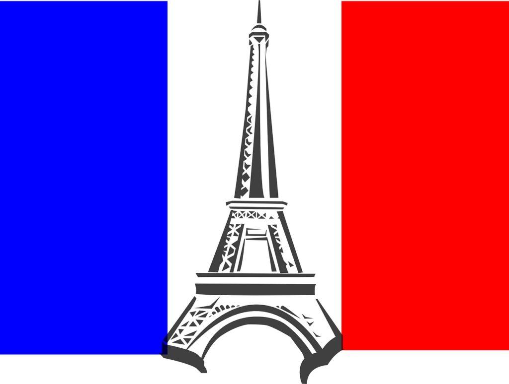 Эмиграция во Францию из России