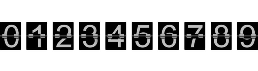 Где в загранпаспорте находятся серия и номер